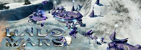 Halo Wars Video