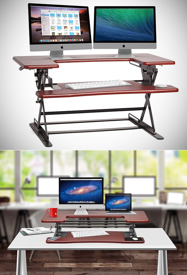 Halter Sit / Stand Desk