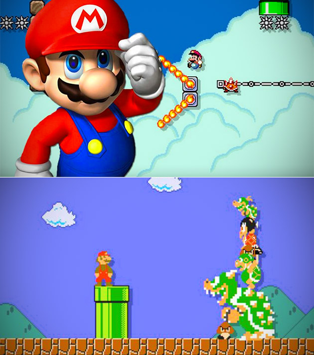 Hardest Mario Maker Levels