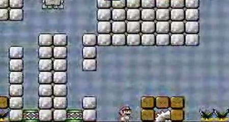 Hardest Mario Level