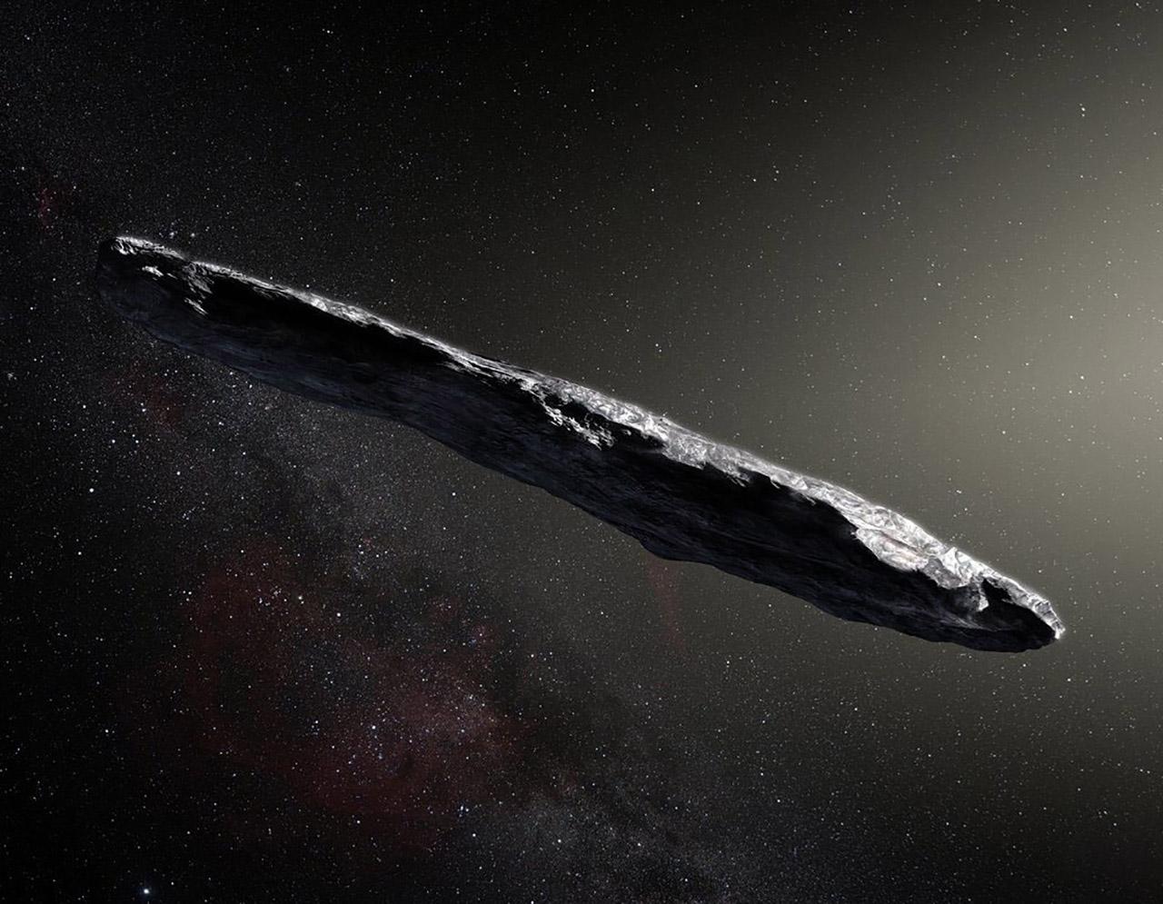 Harvard University Avi Loeb Extraterrestrial Life