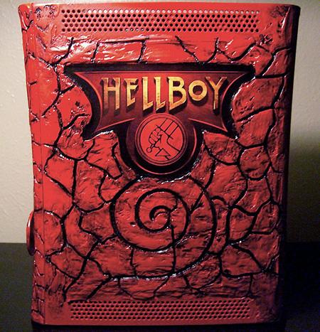 hellboy symbol image 360