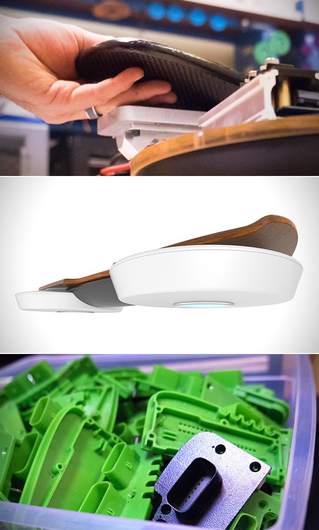 Hendo 2.0 Hoverboard