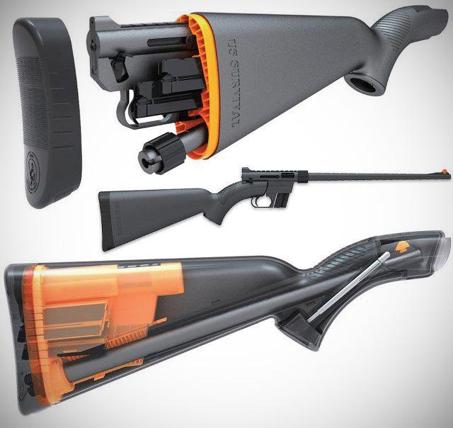 Survival AR-7 Rifle