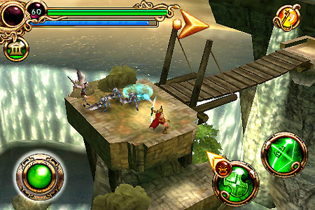 Hero of Sparta – The God of War Knockoff for the iPhone – TechEBlog