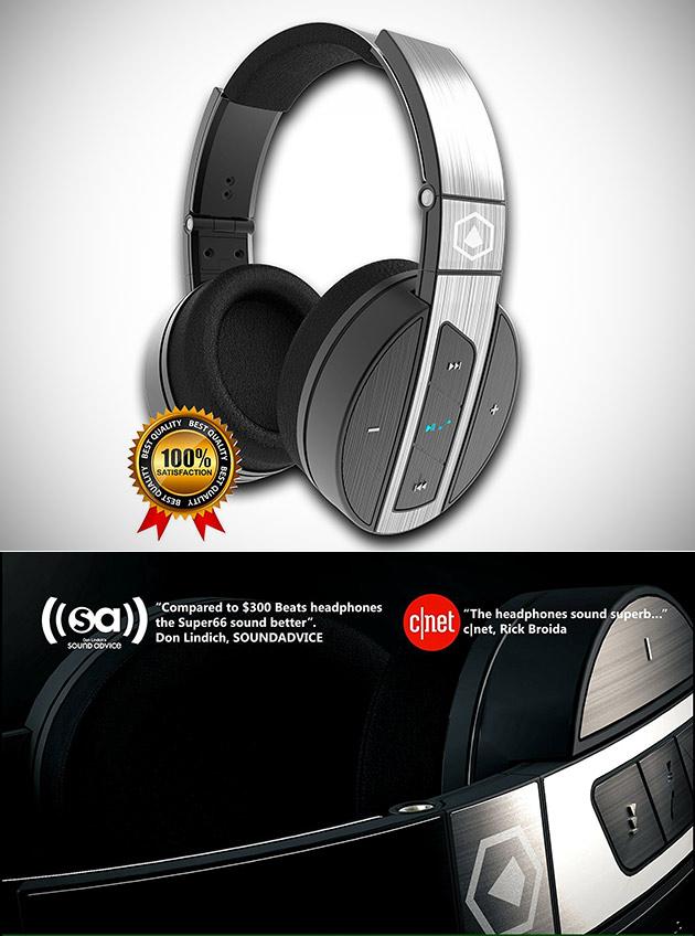 HiFi Elite Headphones