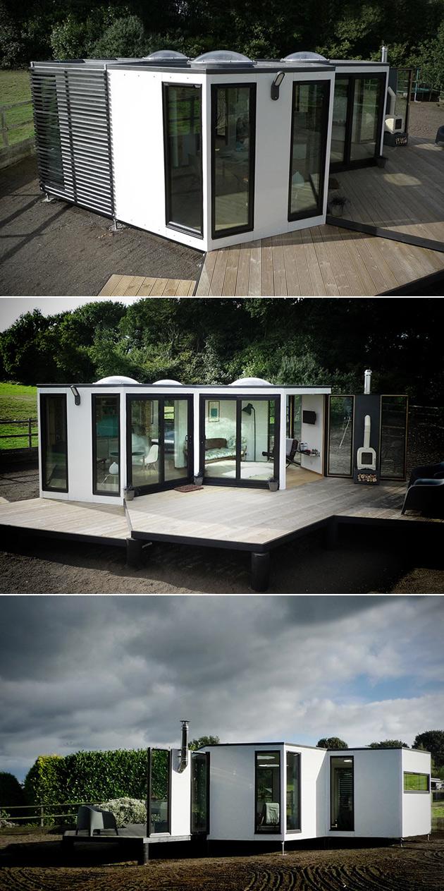 Hivehaus Modular Living