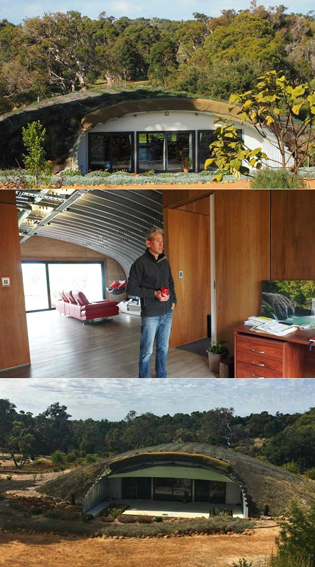 Hobbit House Real