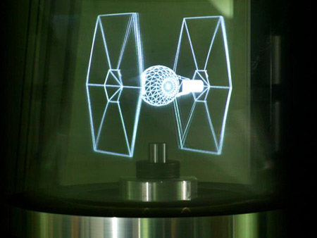 5 Amazing Holographic Displays Technologies That Actually