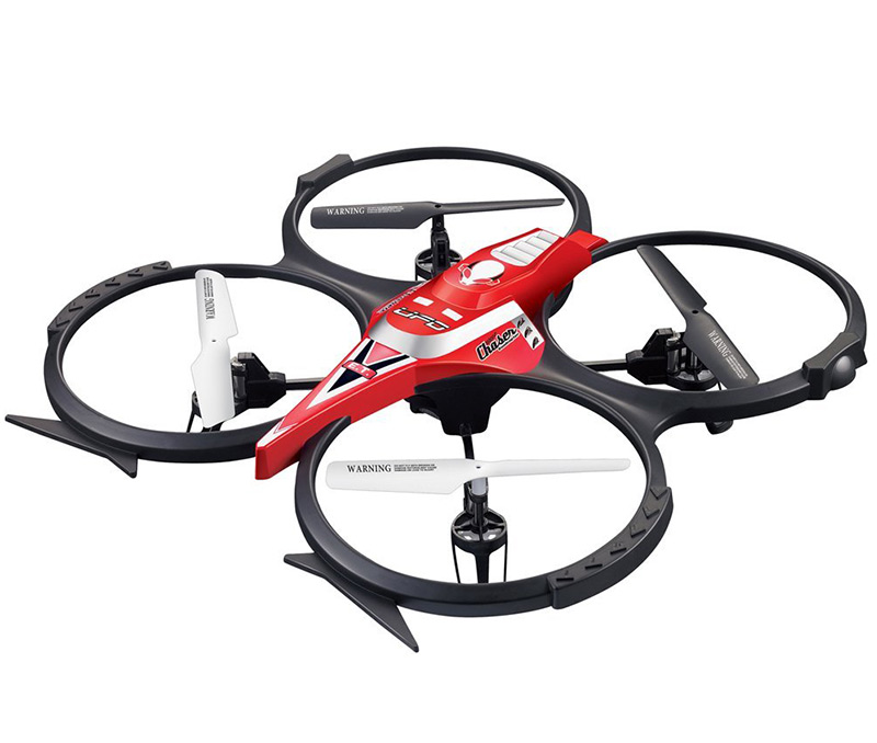 3 Cool Drones With Integrated Cameras You Can Pick Up For Under 100
