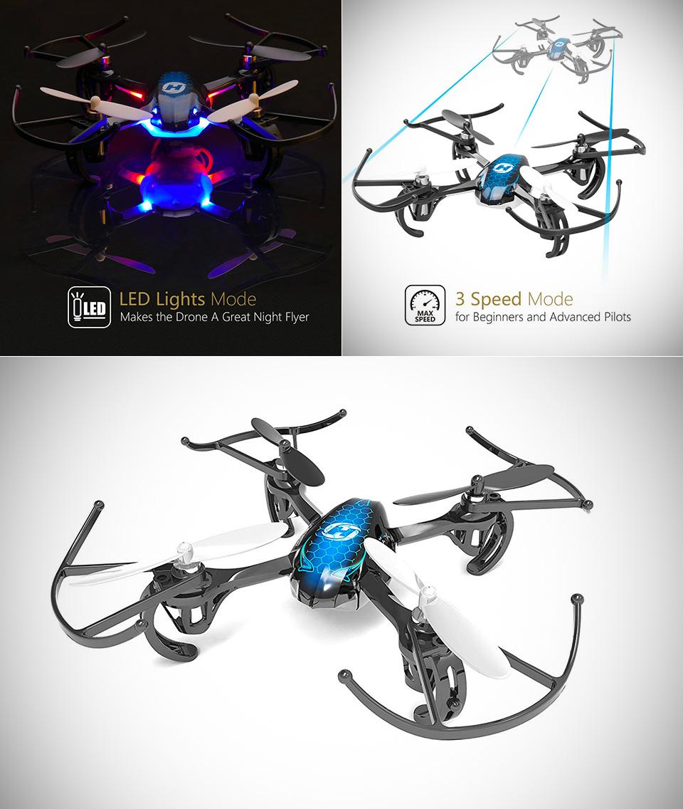 Holy Stone HS170 Predator Drone
