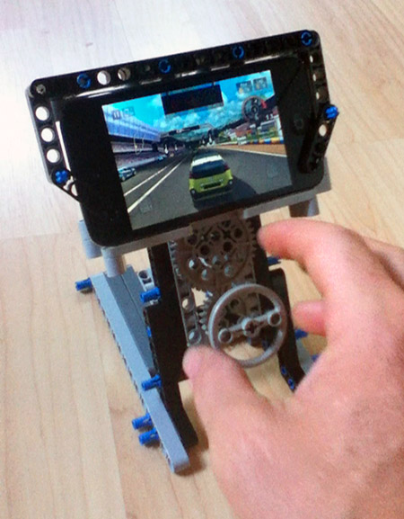 top 5 coolest homemade iphone gadgets and accessories