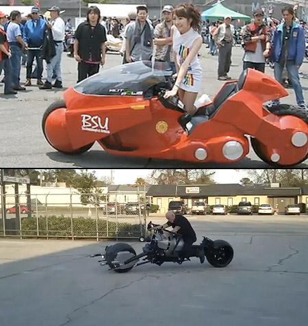 Top 10 Coolest Homemade Motorcycles Techeblog