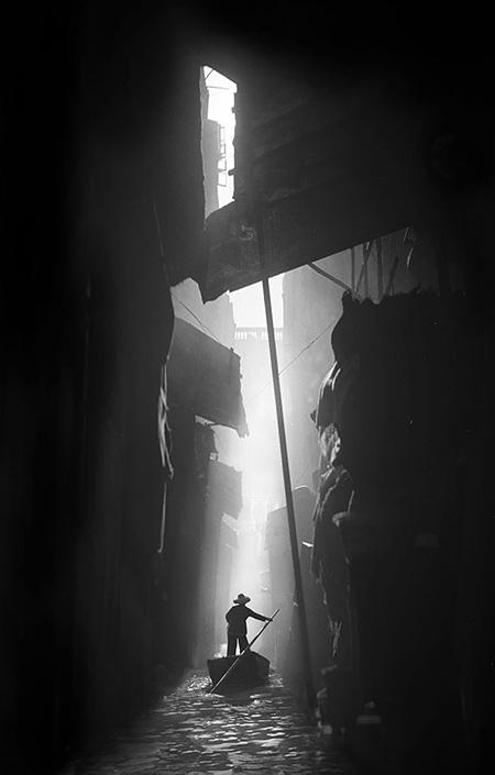 Hong Kong 1950s