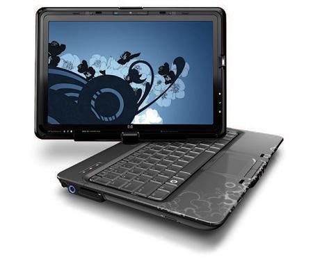 HP TouchSmart TX2
