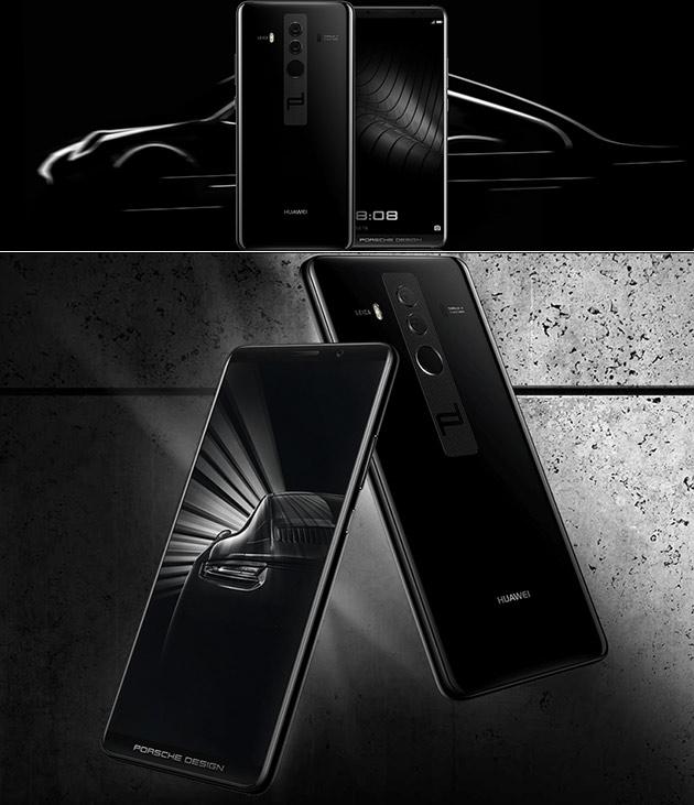 Huawei Porsche Design