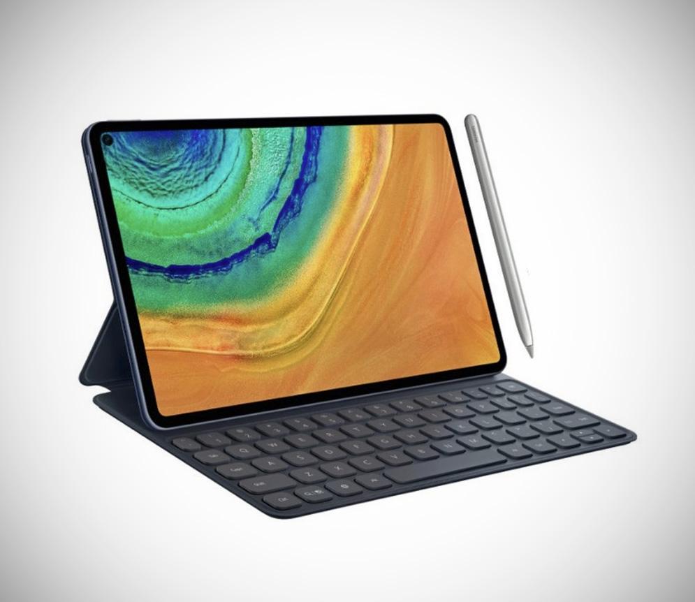 Huawei MatePad Pro Tablet iPad Pro
