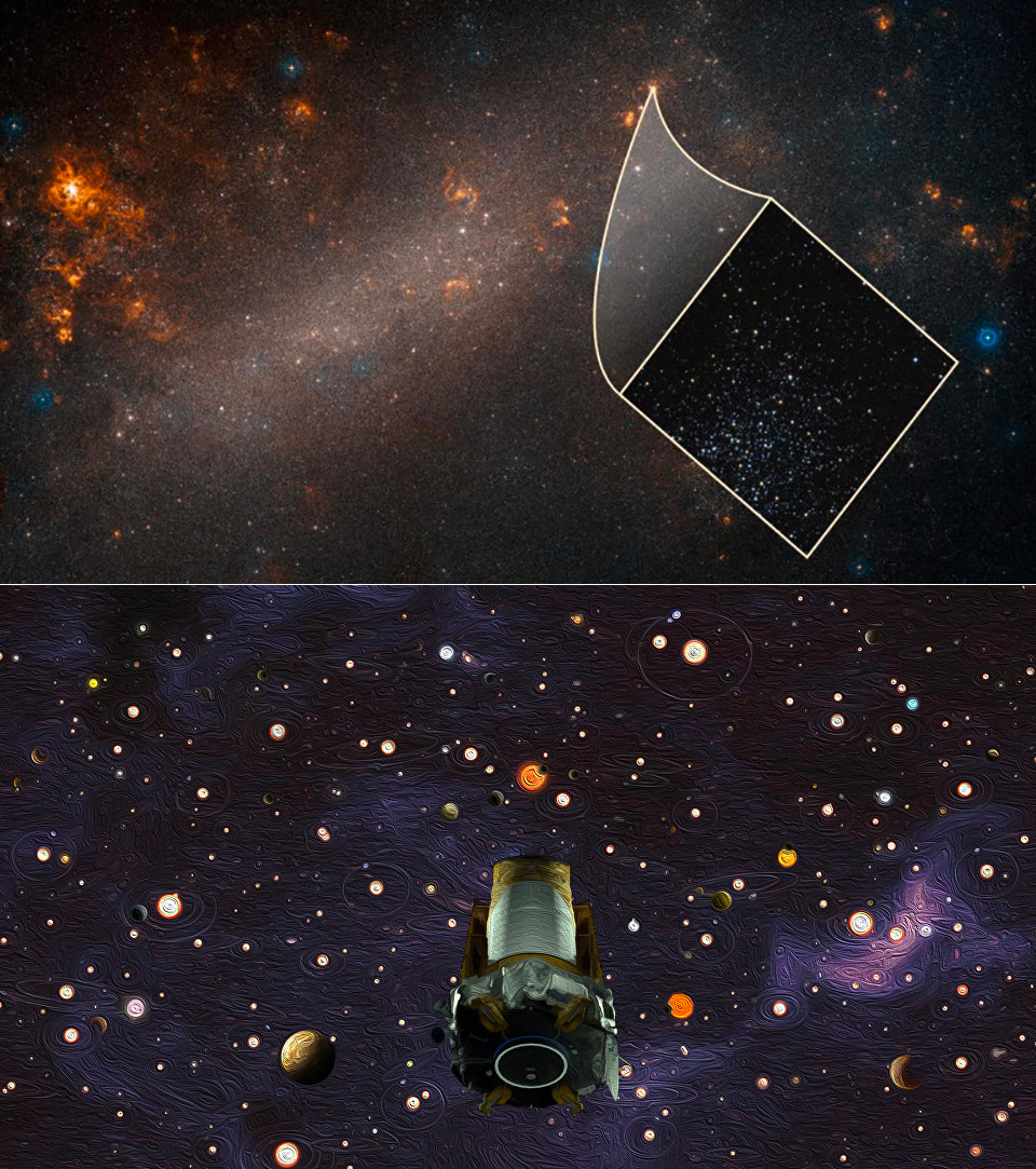 Hubble Expansion of the Universe