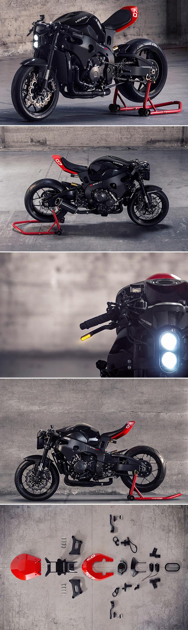 Huge MOTO
