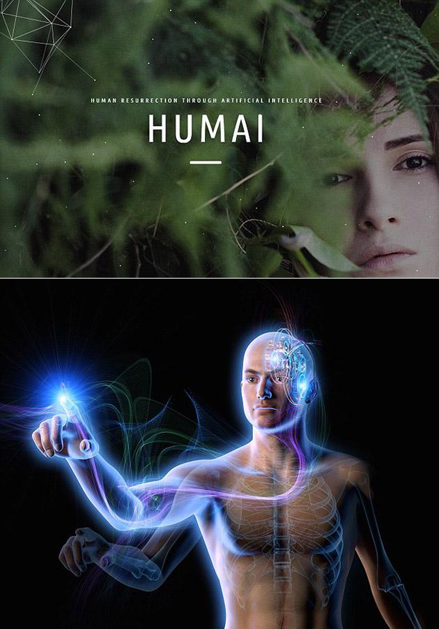 Resurrect Humans