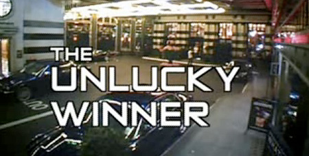 the unlucky winner Watch s06 e04 the unlucky winner is by kevin thomas on dailymotion here.