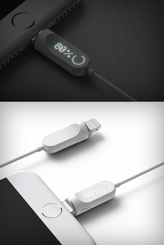 iFace Charging Cable