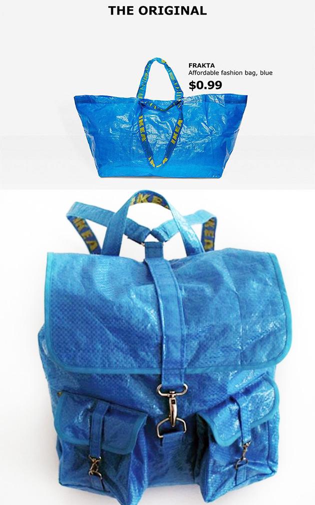IKEA Bag Backpack