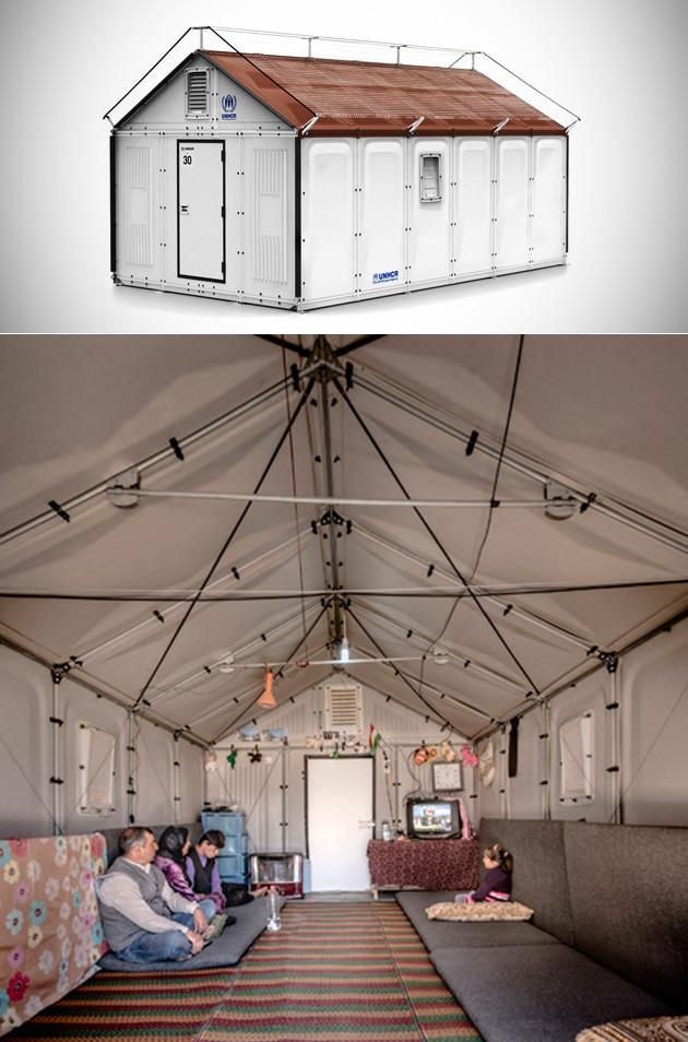 IKEA Better Shelter