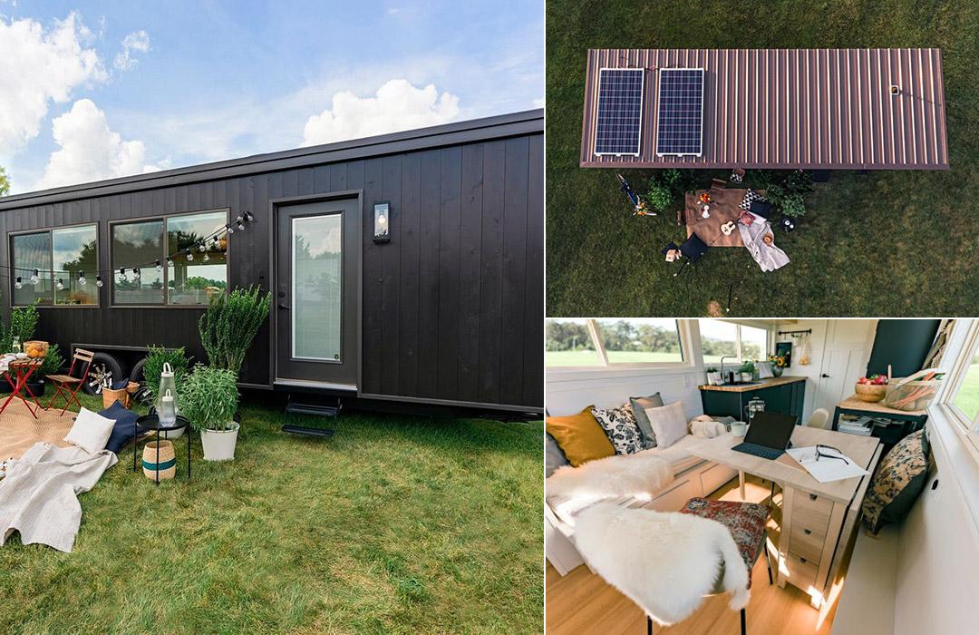 IKEA Tiny House Movement