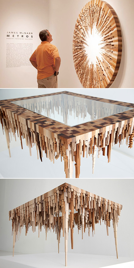 Inception Furniture
