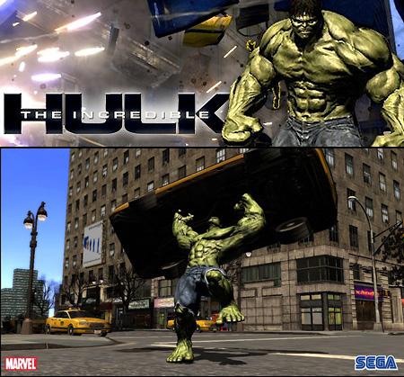 Incredible Hulk Review