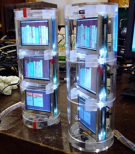 feature innovative bookshelves techeblog