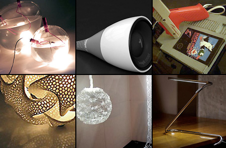 Innovative Lamp Designs That Think Outside the Box - TechEBlog