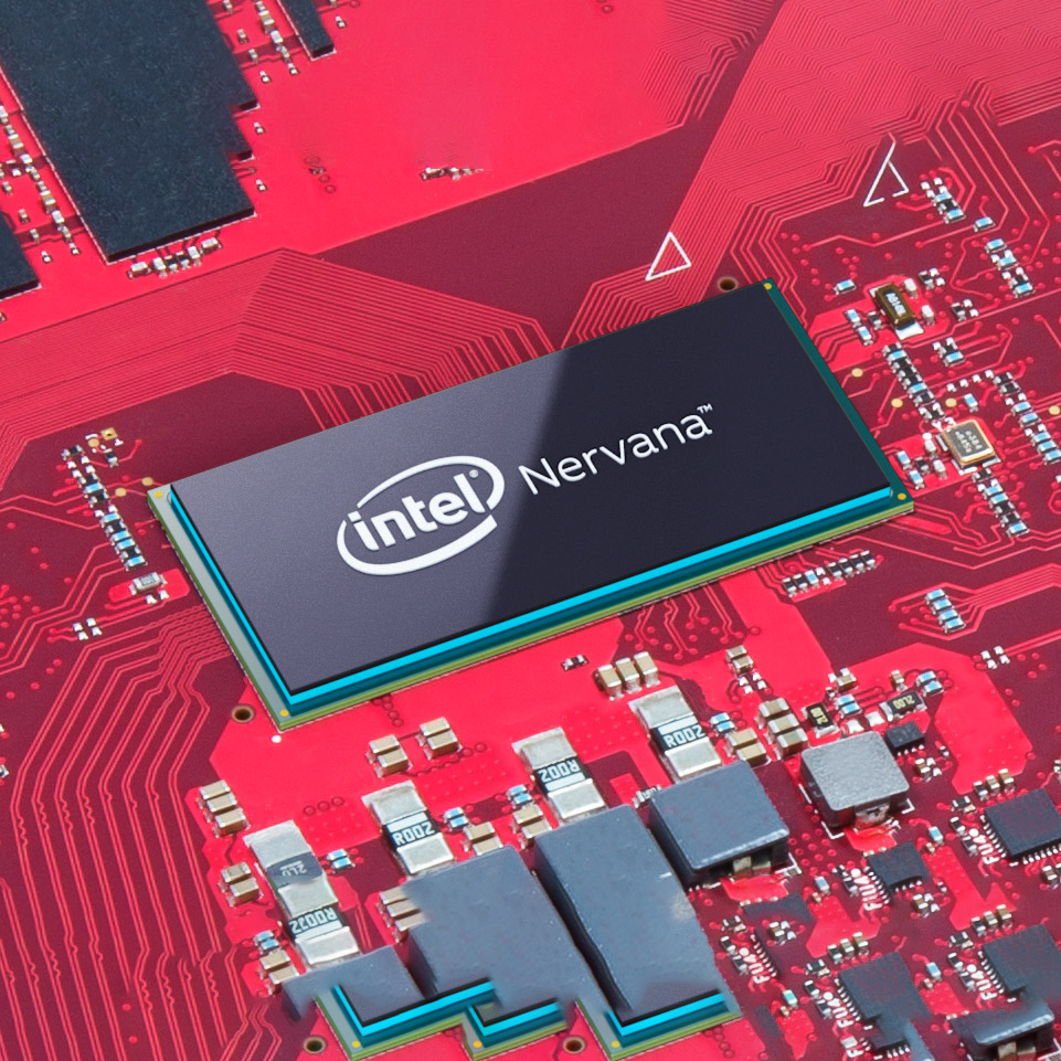 Intel Facebook AI Integrated Circuit CES