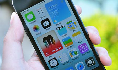 iOS 8 a besoin de cette fonctionnalité novatrice « Block », vidéo montre pourquoi