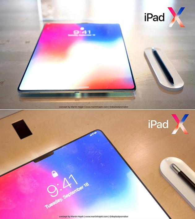 iPad X