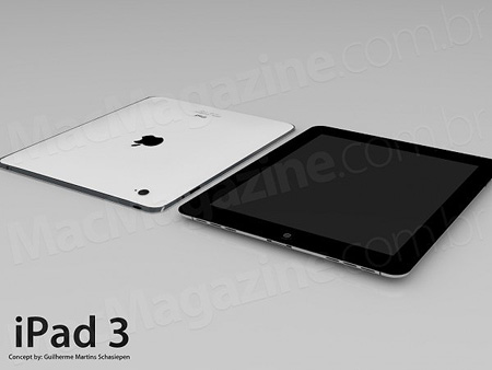 Ipad 3 release date in Perth