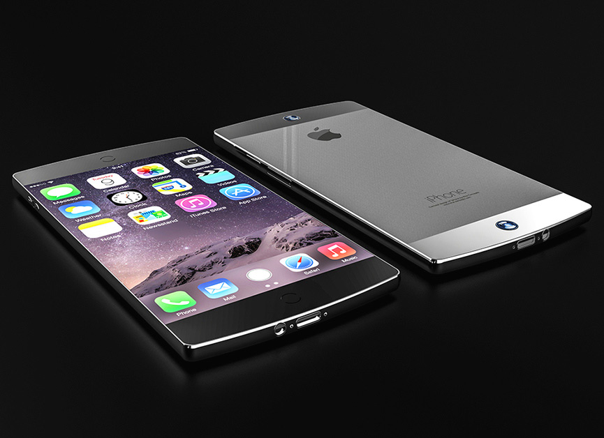 iPhone 7 Concept