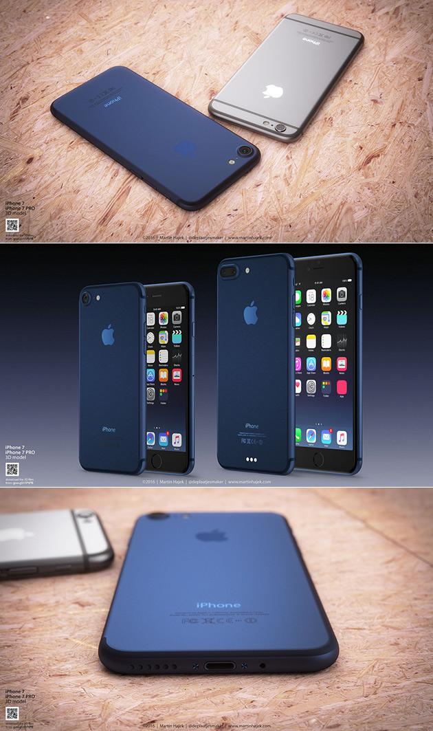 iPhone 7 iPhone 7 Pro