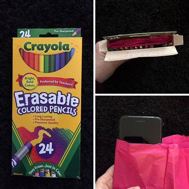 iPhone Christmas Gift