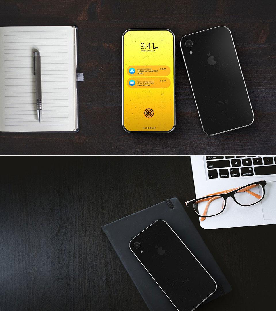 iPhone XR 2 Plus