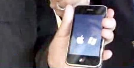 iPhone Windows Mobile