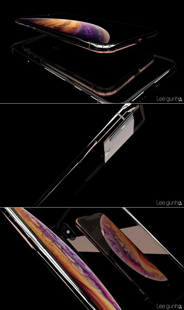 iPhone XS iPhone XS Plus