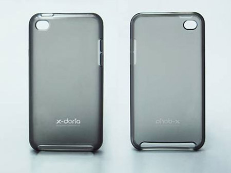 The following cases are supposedly for the 4th-generation iPod Touch,