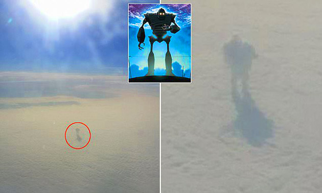 Iron Giant Clouds