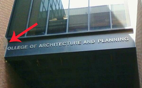 Unintentionally Ironic