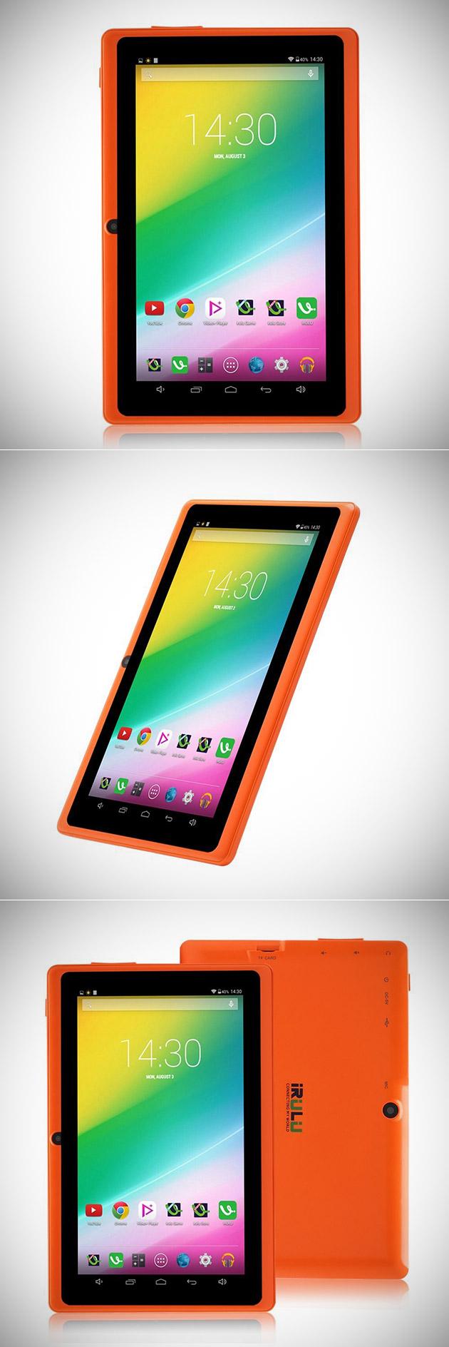 iRULU X1S Tablet