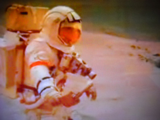 ISV Columbus Mars
