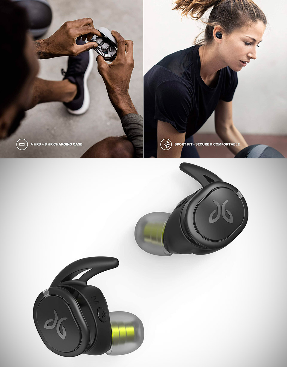 Jaybird RUN XT Wireless Headphones
