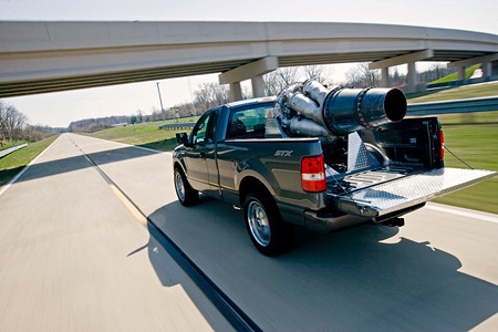 12 Innovative Uses for a Pickup Truck 17